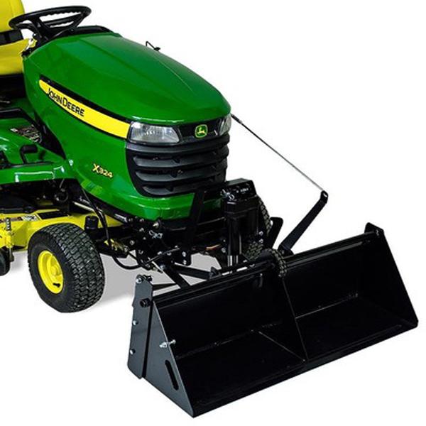 John Deere 40-inch Tractor Shovel - LP63767