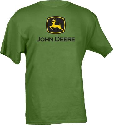Home > CLOTHING > John Deere T-Shirts >