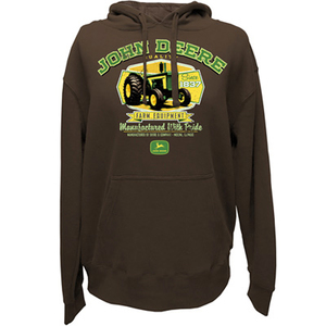 Mens Sweatshirts   Mens Clothing   Mens   John Deere products ...