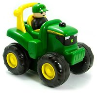 John Deere: 53cm JD Big Scoop Dump Truck | Toy | at Mighty Ape ...