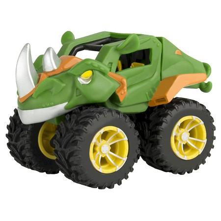 Monster Treads Lightning Wheels, Gator