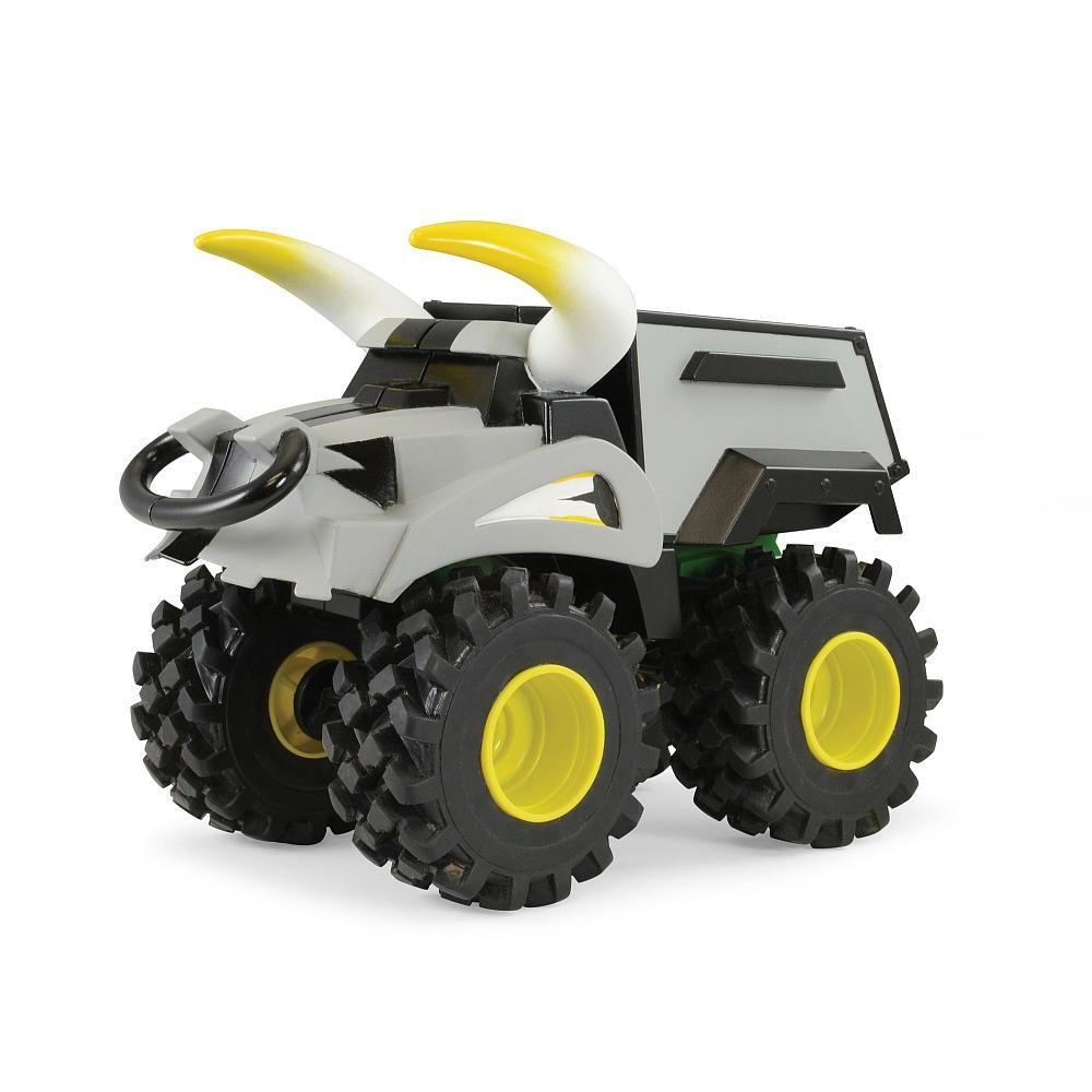 John Deere Shake n' Sounds Farm Armor- Dump Truck