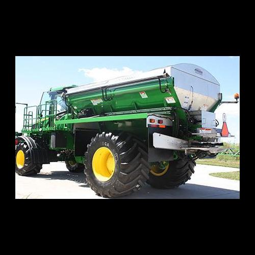 Sneak Peak: John Deere High-Capacity Nutrient Applicator