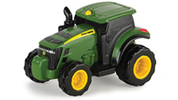 John Deere Mighty Mover Tractor