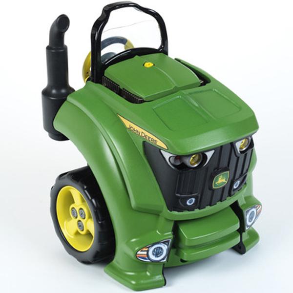 John Deere Buildable Tractor Engine - LP66713