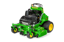 QuikTrak™ Stand-On Mowers | 600 M Series | John Deere US