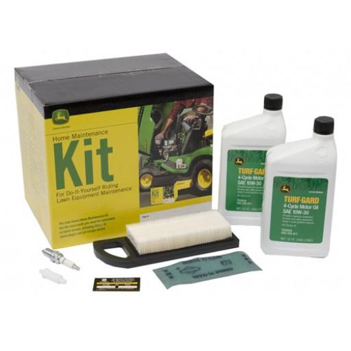 are here: Home John Deere Home Maintenance Kit (LG251) for 102, L100 ...