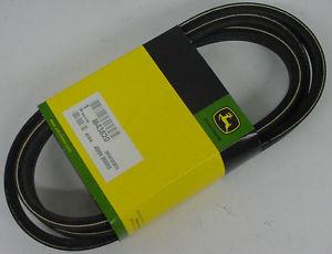 JOHN-DEERE-Genuine-OEM-Secondary-Mower-Deck-Belt-M43820-42-034-42C-LX ...