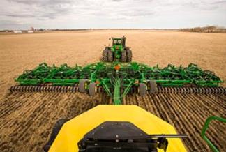 Air Seeding   Air Hoe Drills   John Deere US