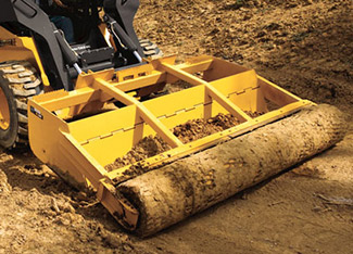 The unique front roller on the Worksite Pro™ Roller Levels gives you ...