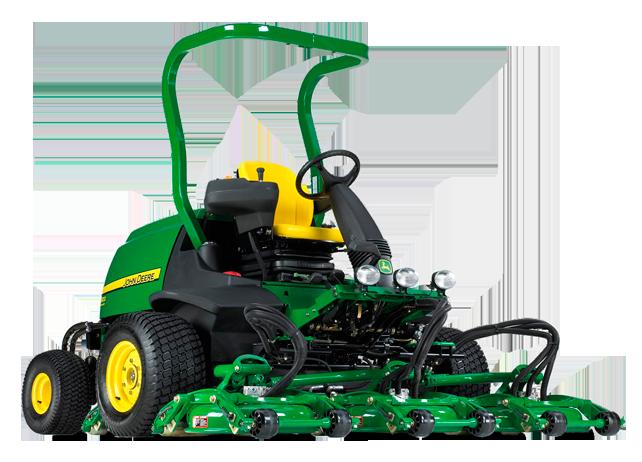 8800 TerrainCut TerrainCut Rough Mower