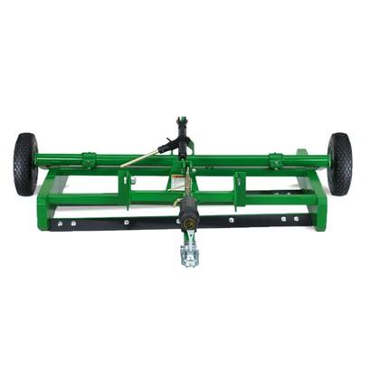 Land Plane Tractor Attachments