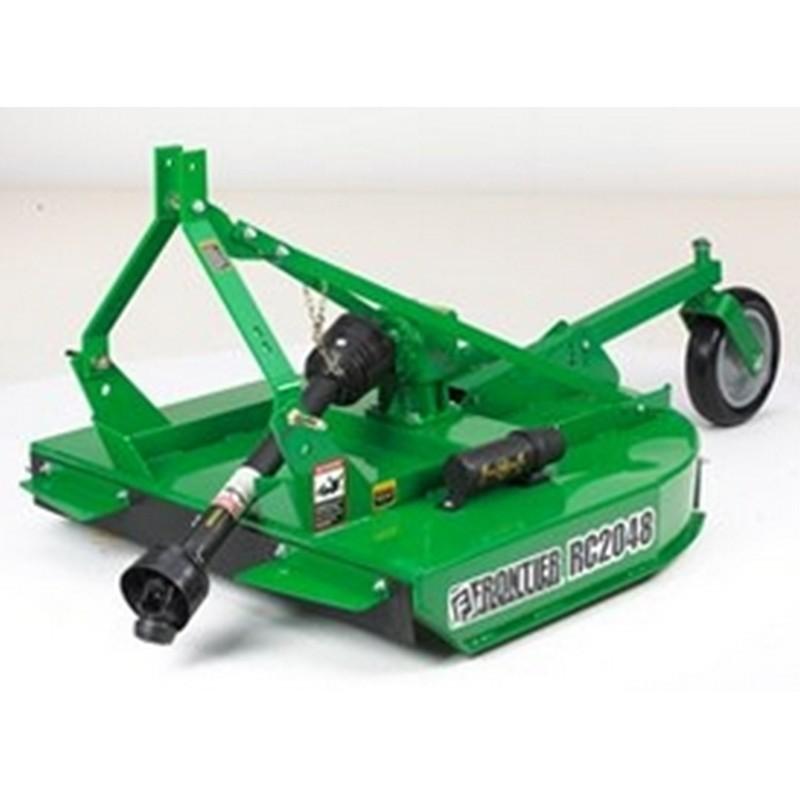 ... Tractors Tractor Attachments Frontier 48