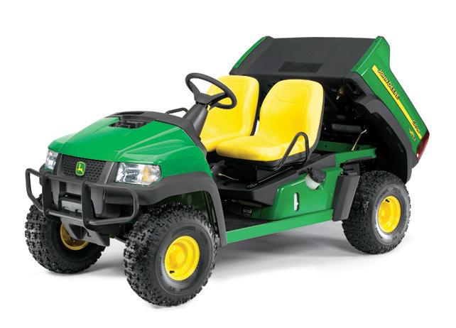 john deere gator utility vehicle attachments