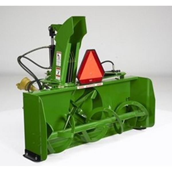 ... 94 3 Point Snowblower Sb1194on John Deere Compact Tractor Snowblower