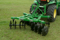 Disk Harrows Disk Harrows Don't waste valuable minutes in your ...