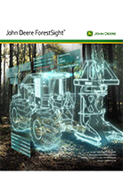 John Deere Forestry Technology Solutions