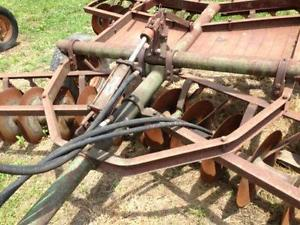 Disc Harrow | eBay