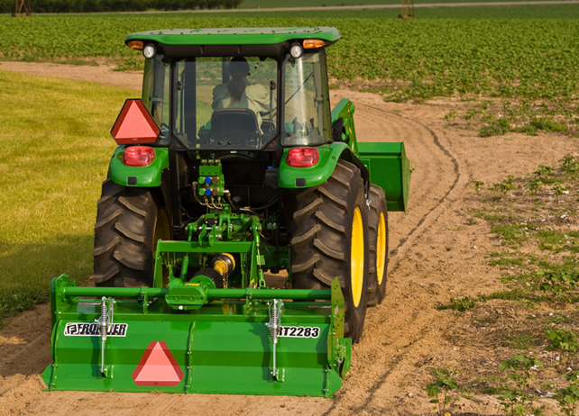 RT22 Series Rotary Tillers Rotary Tillers Landscape Frontier ...