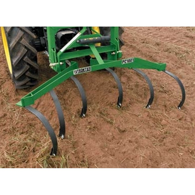 Frontier One-Row Cultivator (PC1001) | Mutton Tractor Attachments ...