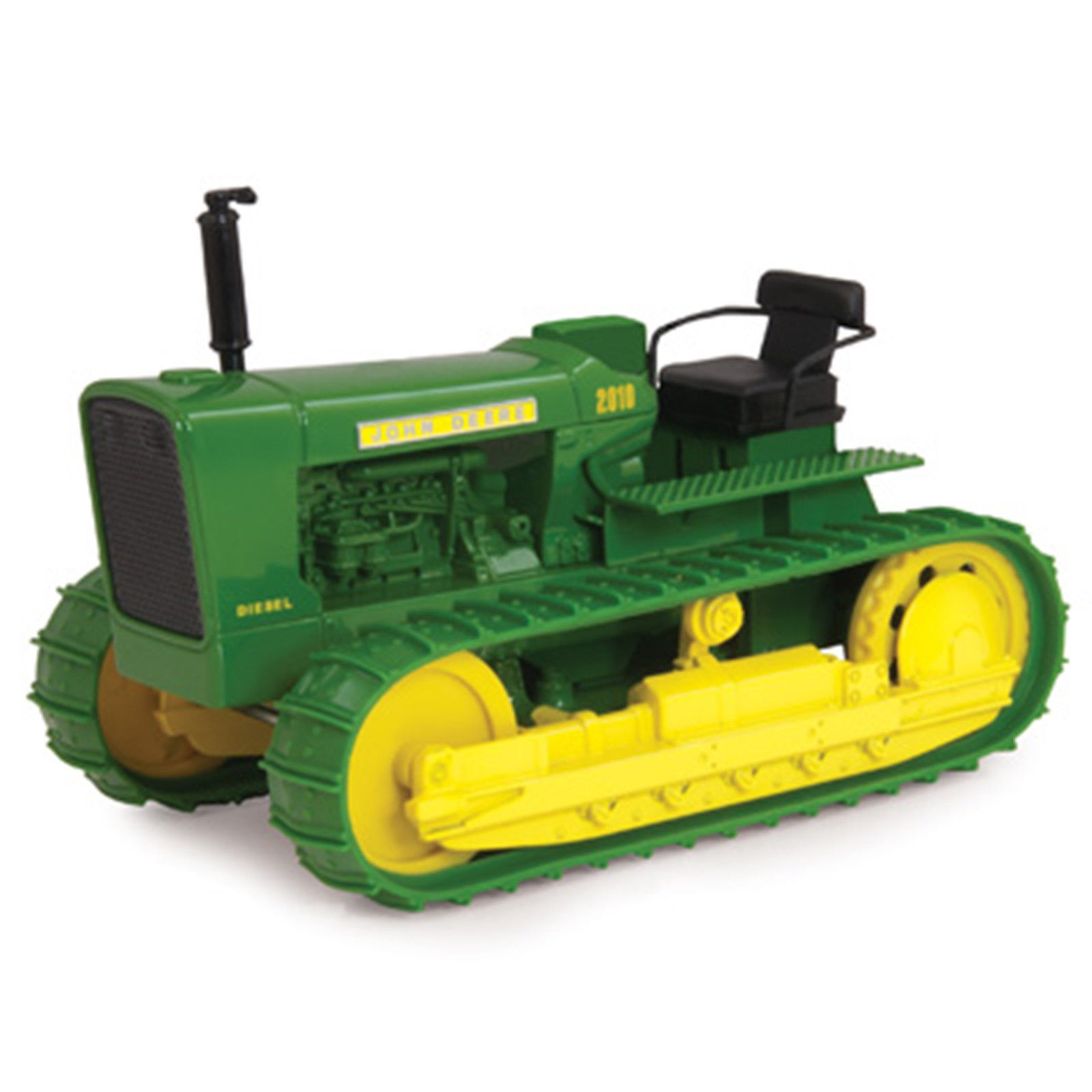 JOHN DEERE 8285R TRACTOR WITH A 2700 RIPPER 1:64 SCALE ...