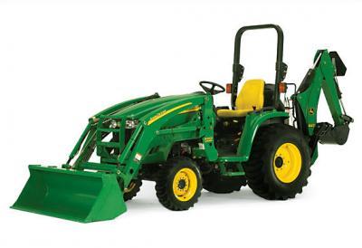 john deere 3000 twenty series tractors