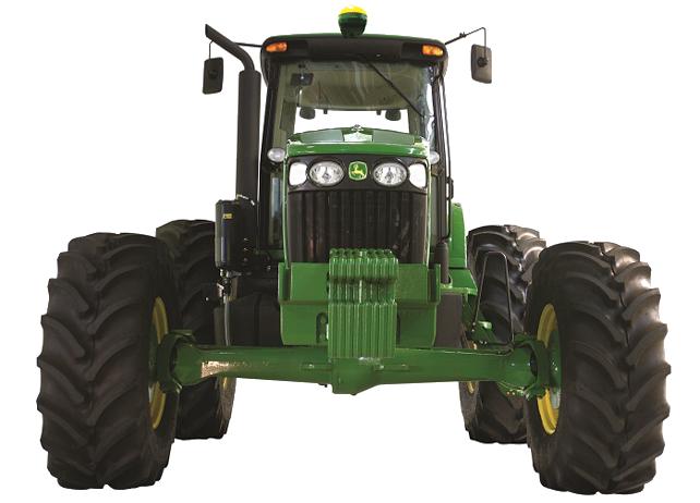 7195J / 7J Series / Tractors / Agriculture / John Deere ...