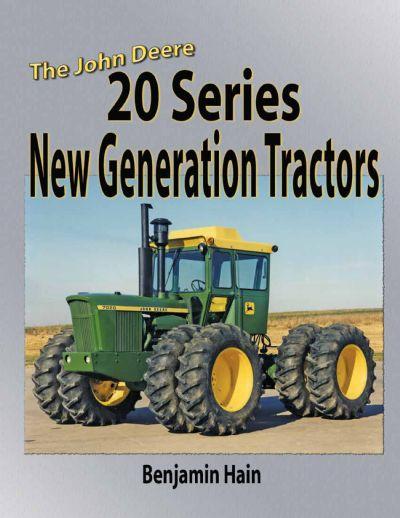 The John Deere 20 Series New Generation Tractors - NG20 ...