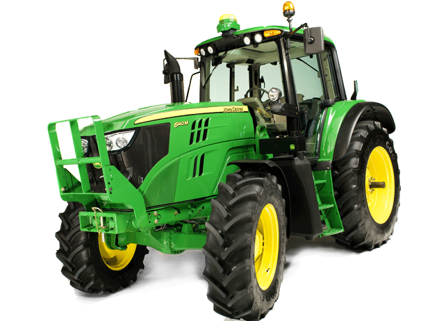 6140M Utility Tractor 6M Series Utility Tractors JohnDeere.com