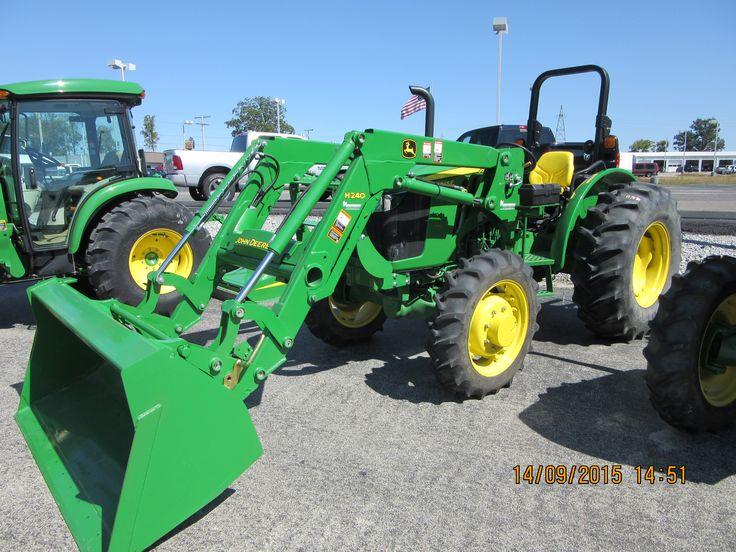 best ideas about John Deere 5065e on Pinterest | Tractors, John deere ...