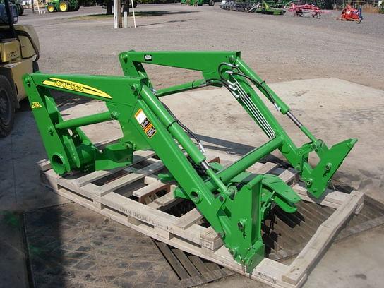 2010 John Deere 512 Tractor Loaders - John Deere MachineFinder
