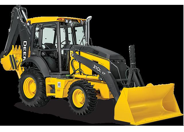 in loader breakout force 41 6 kn 9353 lb loader lifting capacity ...