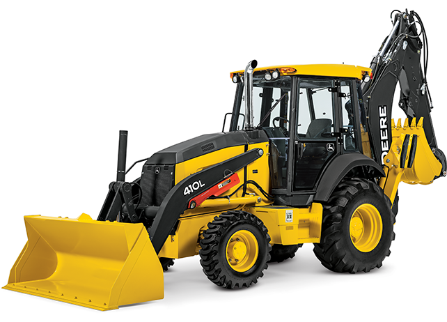 10 in loader breakout force 47 3 kn 10634 lb loader lifting capacity ...