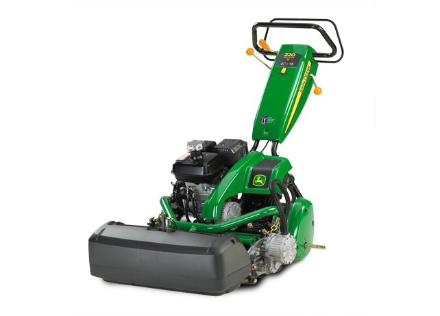 220 E-Cut Hybrid