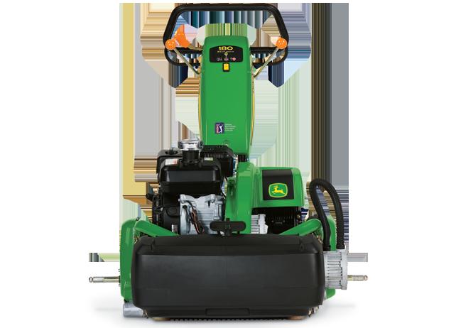 180 E-Cut Hybrid