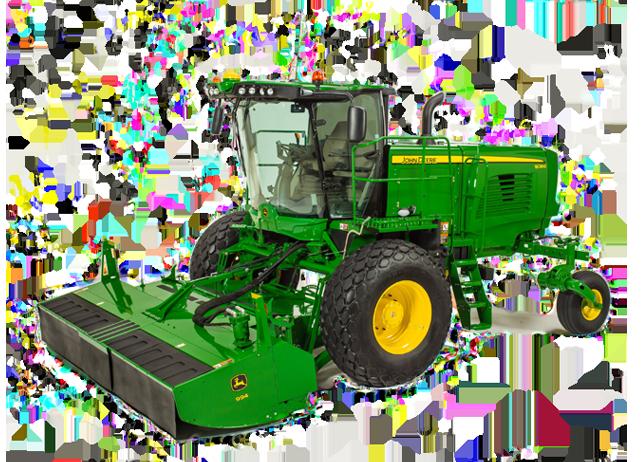 Hay and Forage Equipment   995 Rotary Platform   John Deere US