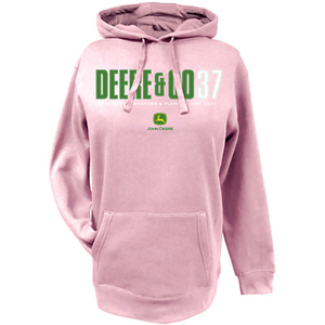 Womens Sweatshirts   Womens Clothing   Womens   John Deere products ...