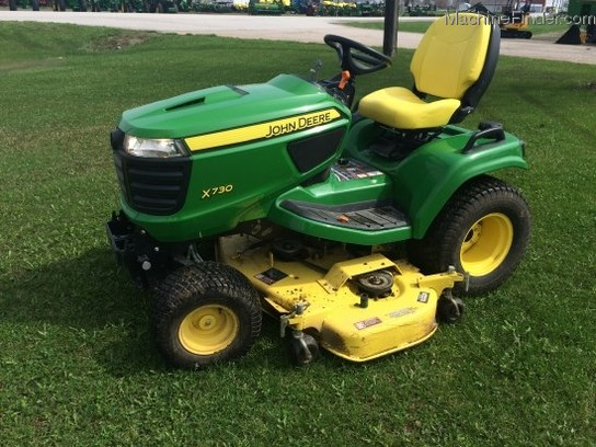 ... lawn garden and commercial mowing serial number 1m0x730aldm011642