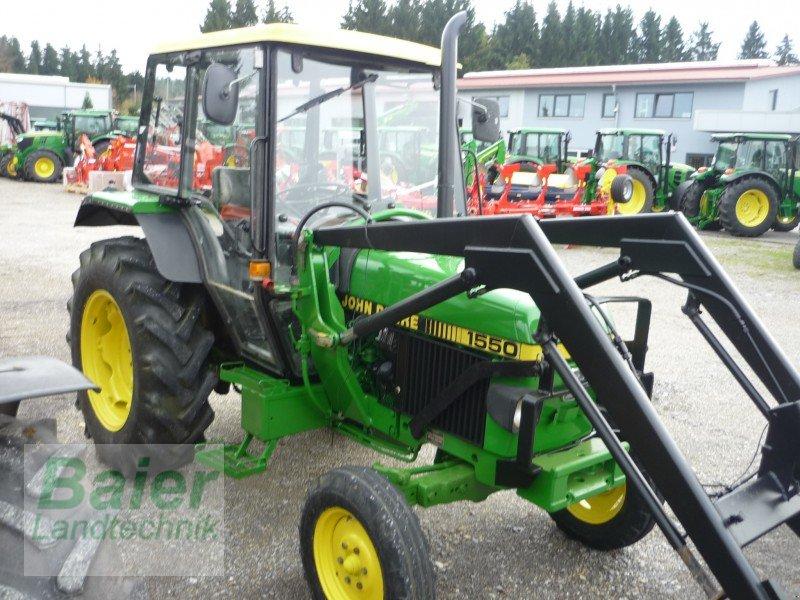 John Deere 1550 Tractor - technikboerse.com