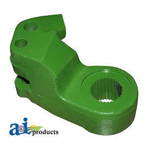 John Deere Parts Steering Arm LH T77483 500C 480C SN ...