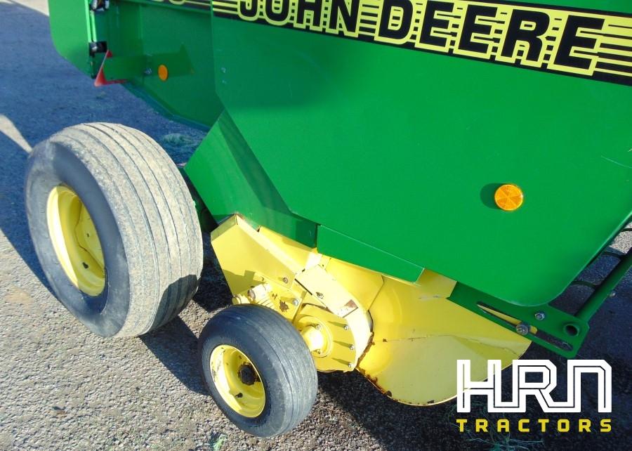 John Deere 580 11015119 - HRN Tractors