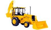 TractorData.com John Deere 610B backhoe-loader tractor ...