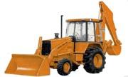 TractorData.com John Deere 610C backhoe-loader tractor ...