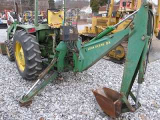 John Deere 200 to 500 Series Quick Attach to Skid Steer ...