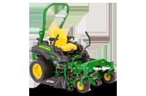 Commercial Mowers | ZTrak™ Z900 M Series | John Deere US