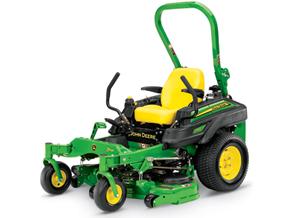 Commercial Lawn Mowers | ZTrak Zero-Turn Mowers | John Deere US