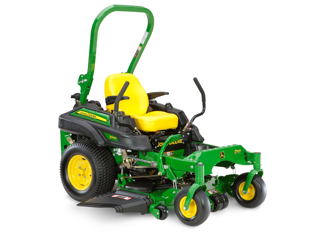 Commercial Mowing | ZTrak Z915B Zero-Turn Mowers | John Deere US