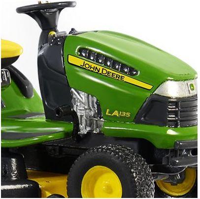 2009 John Deere LA135 Limited Edition Lawn Tractor ...