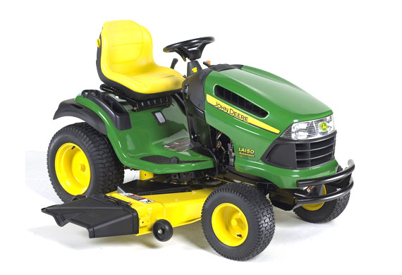 www.HowToStartYourLawnCareBusiness.com - Lawn Mower John Deere Reviews