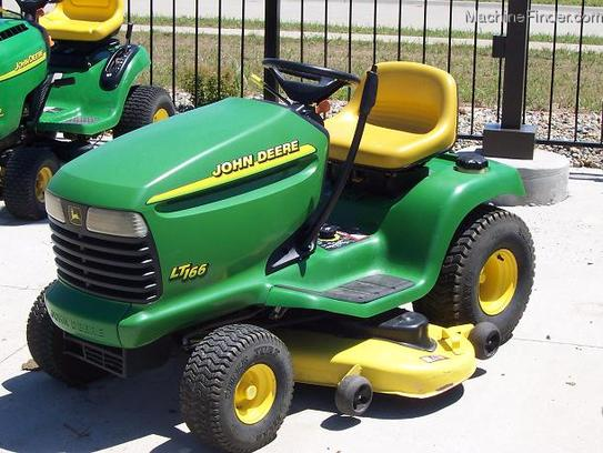 ... lawn garden and commercial mowing serial number m0l166d013568 stock
